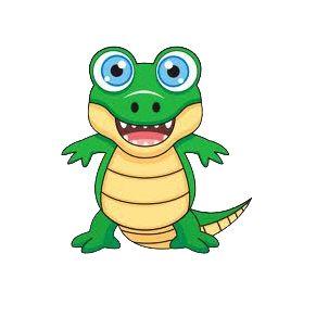 26 best cocodrilo images on Pinterest  Crocodiles Alligators and