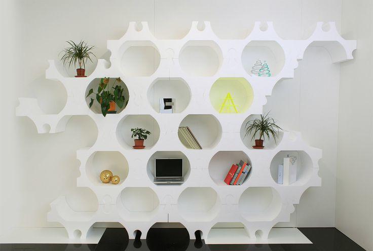 #Pregia #design #pack #indoor #interior #arredo #arredamento #home #interni #madeinitaly #white #books #bookcase #libreria