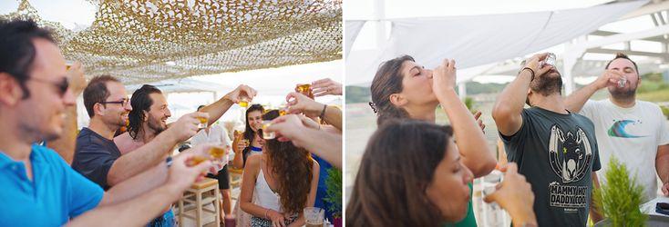Destination wedding photos in Halkidiki | Greece Mykonos Santorini Athens Wedding Photographer