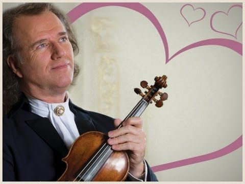 That's Amore with André Rieu...