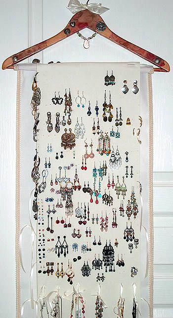 jewelry storage organizer $59.99