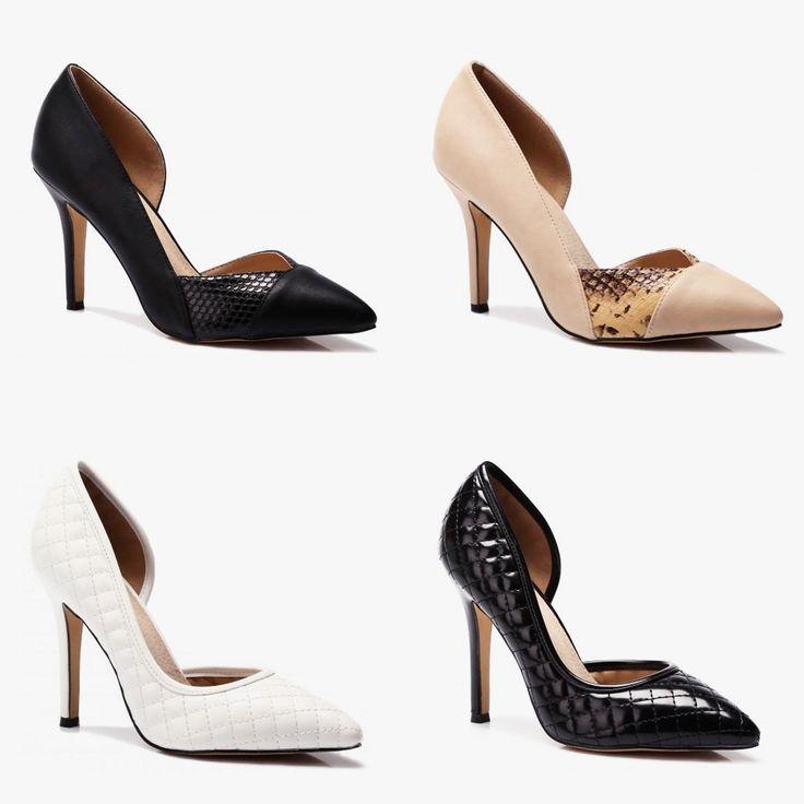 #heel #highheels #blackheels #whiteheels #nudeheels
