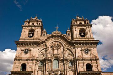 Cusco La Catedral  #cusco