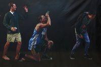FIGG-ER-AY-SHUN - Thomas Hancock Art