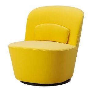 СТОКГОЛЬМ - Вращающееся кресло