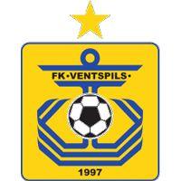 FK Ventspils - Latvia - - Club Profile, Club History, Club Badge, Results, Fixtures, Historical Logos, Statistics