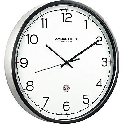 Image result for clock image Wall Clocks Online | Buy Wall Clocks Online | Zanui Zanui400 × 400Search by image Turbo Wall Clock, 42cm