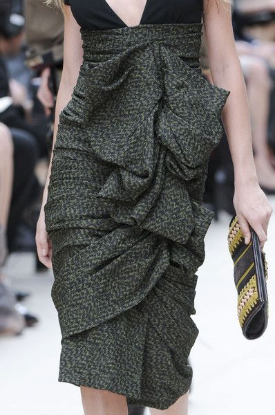 Burberry Prorsum Spring 2012 Runway Pictures - Livingly