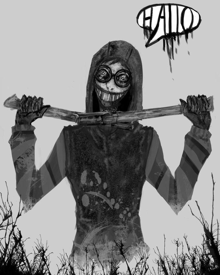 Ticci Toby by BleedingHeartworks on DeviantArt