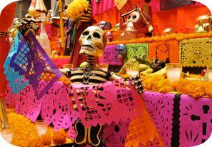 17 Best Images About Dia De Los Muertos Season Opening On