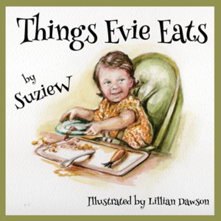 Things Evie Eats