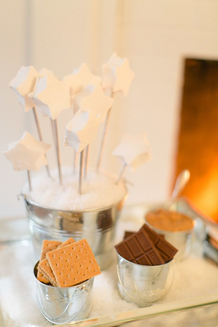 New Year's S'mores