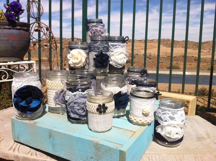 Rustic Wedding Supplies Popular Items