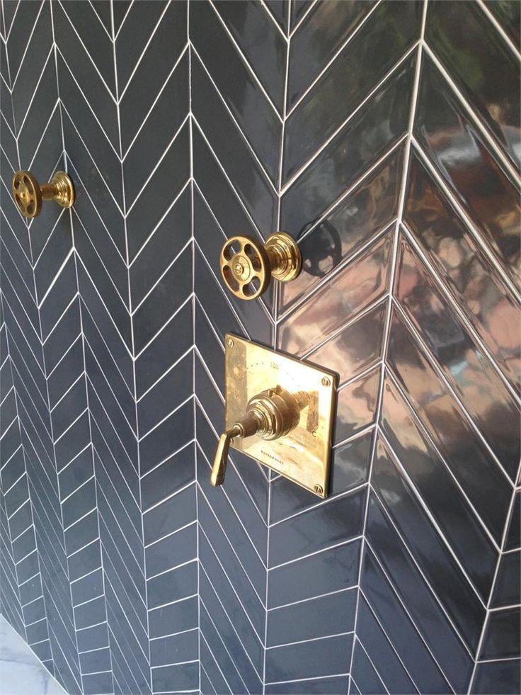 573 Best Images About Colour Gray Amp Black Tiles On