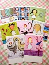 Little Dreams postcards