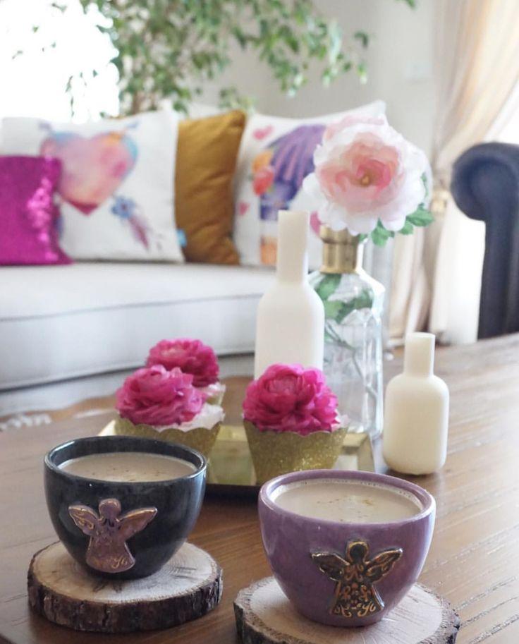 Via @ebruzulfikaroglu 🌺 #worldsuniquedesigns #loveit #coffee #coffeetime #morning #angels #coffeeaddict #flowers #iloveflowers #gooddays #gooddaysunshine #coffeecup #coffeecup #coffeelover #design #designlove #designer #designlife #interior #interiorlove #likepost #likelikeke