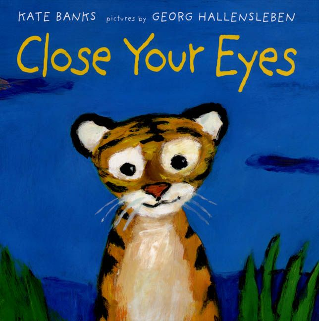 23 best infant books images on pinterest board book baby books sometimes just getting your child to settle down for the night requires a book like close fandeluxe Choice Image