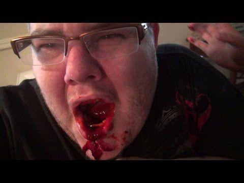 GRANDPA PULLS PICKLEBOY'S TOOTH! (PRANK) - YouTube | ANGRY GRANDPA ...