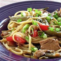 Pork Lo Mein Allrecipes.com