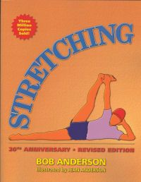 Stretching by Bob Anderson