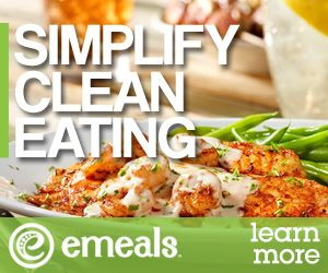 My Life Well Loved eMeals Review. A great way to get healthy in 2014! #CleanEating