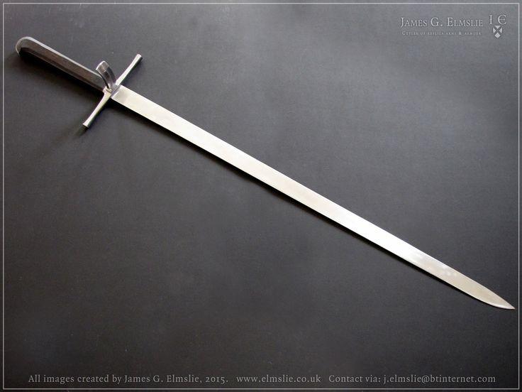134 Best Langes Messer Und Bauernwehr Images On Pinterest