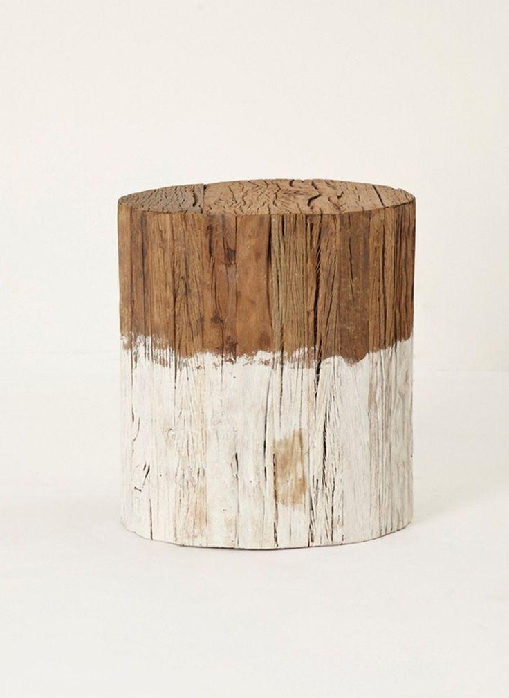 Oldwooddesign Kütük Tabure