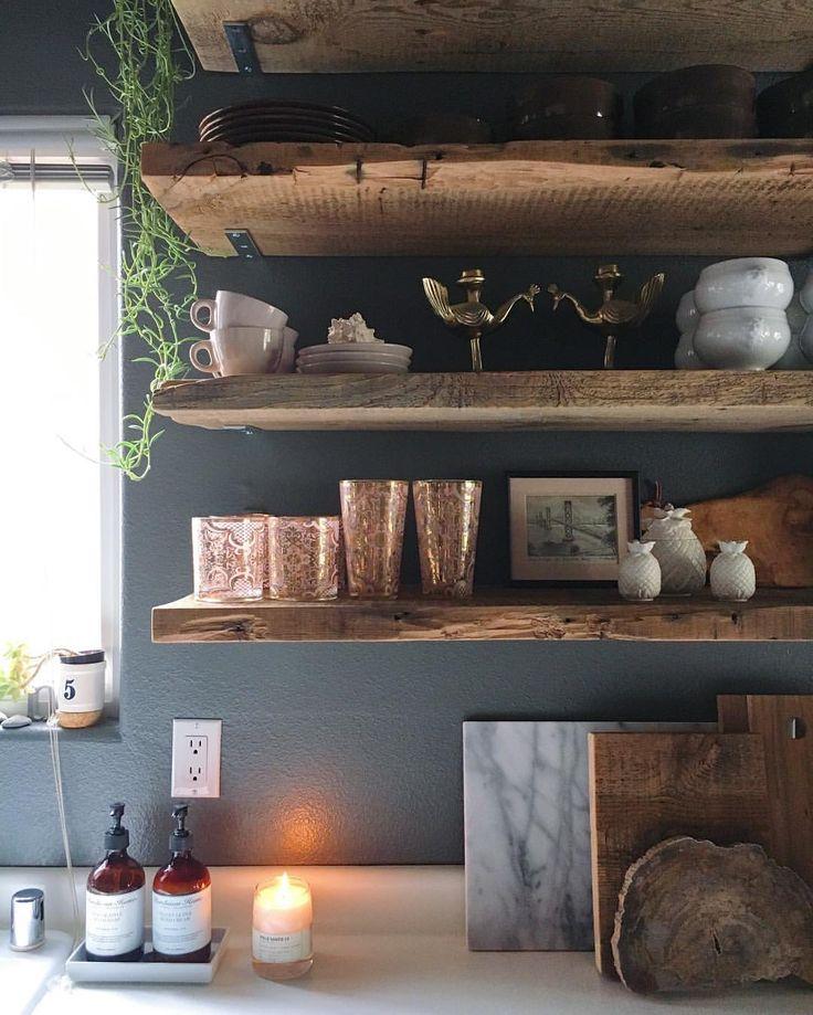 "2,281 Likes, 62 Comments - nichol naranjo (@nicholnaranjo) on Instagram: ""wood, marble, plants, seashells...the essentials. """