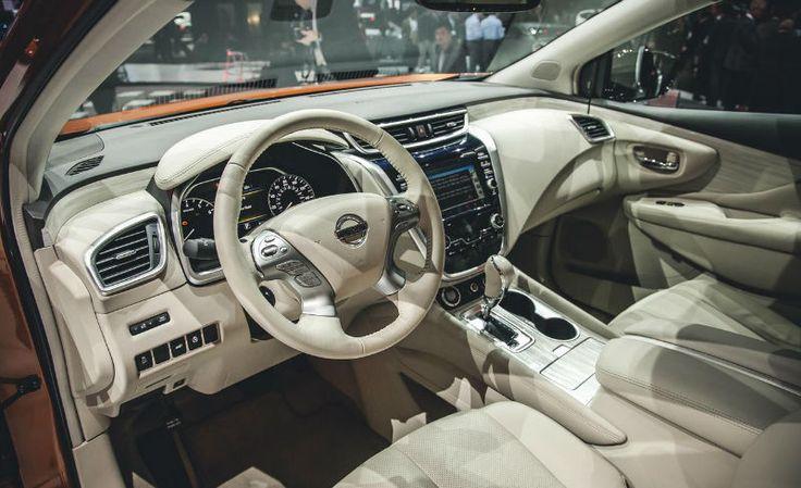 2015 Nissan Rogue Light Colored Interior Silver Exterior