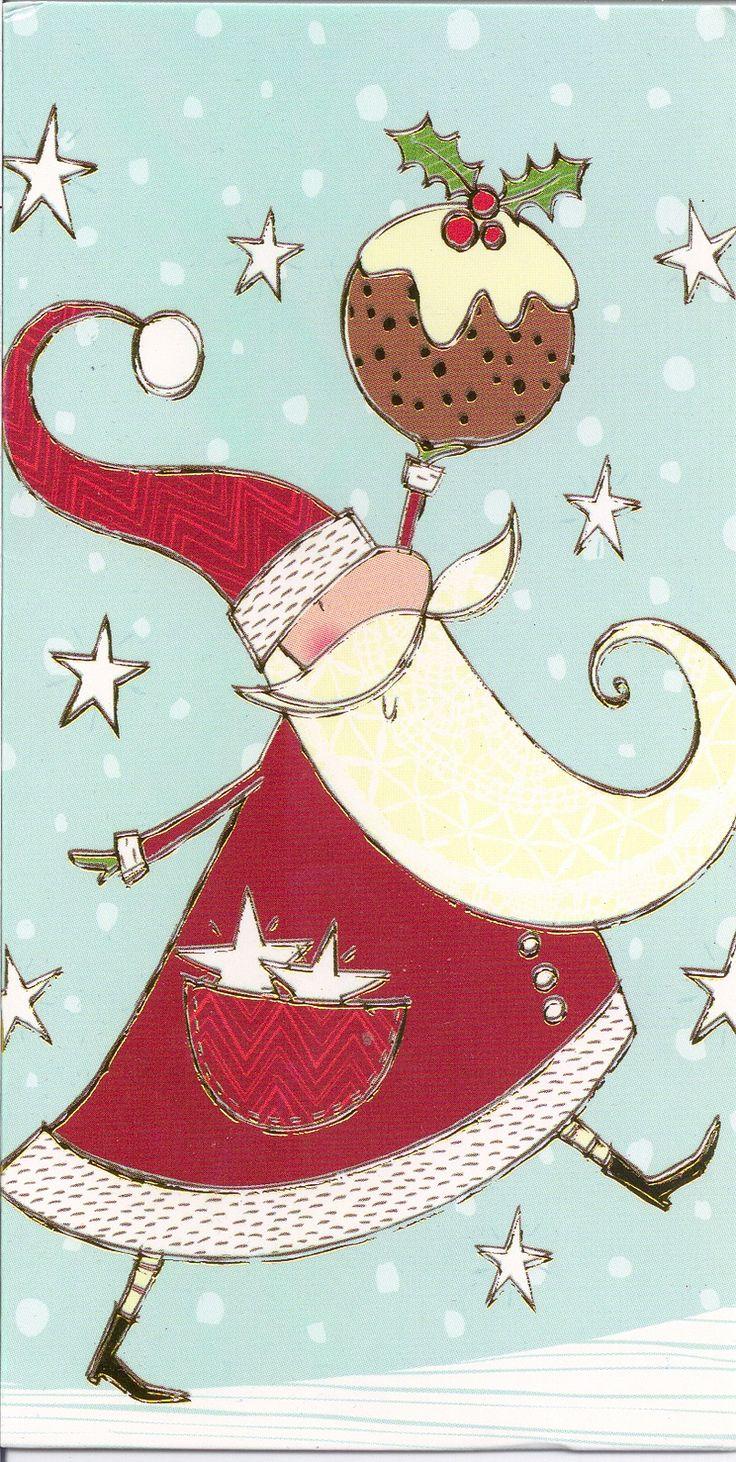 Más tamaños   Santa Claus & Stars   Flickr: ¡Intercambio de fotos!