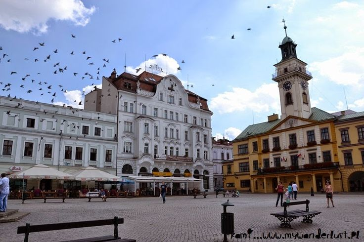 29 most beautiful towns in Central Europe, chosen by travel bloggers!