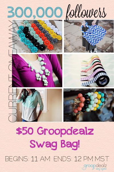 Giveaways going on every hour today! This prize is a good one!Fashion I Things, Giveaways Saving, Funnest Giveaways, Groopdealz Blog, Enter Groopdealz, Feelings Pretty, 11Am Giveaways, Giveaway11Am Groopdealz, Fans Giveaways
