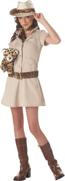 Safari+Girl | ... 34 89 quantity item description other details safari girl costume