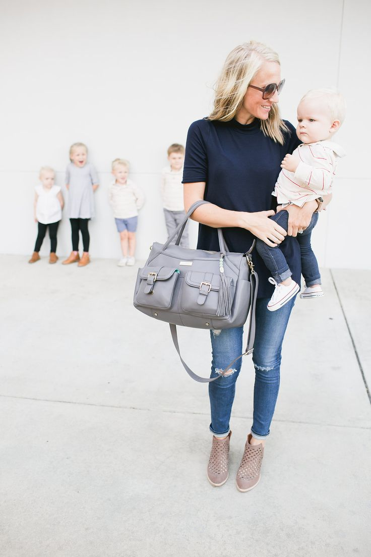 the dreamiest diaper bag of them all ... #lilyjadepinterestgiveaway