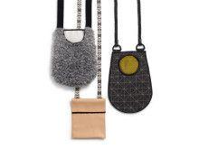 Bildresultat för sy väskor vackra som smycken