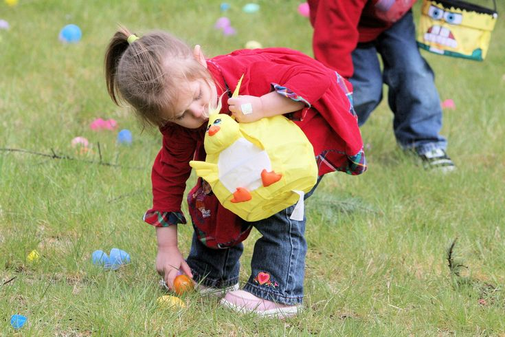 What are you and your family planning for #Easter break? Will you be sending your little ones out on the #bunny trail?