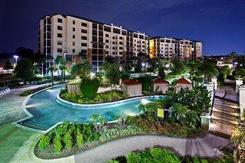 Image of Holiday Inn Club Vacations At Orange Lake Resort, Kissimmee