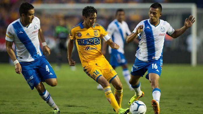 Puebla vs Tigres en vivo 05-01-2018 - Ver partido Puebla vs Tigres en vivo 05 de enero del 2018 por Liga MX. Aquí tienen resultados horarios del partido canales de tranmisión en vivo y goles.
