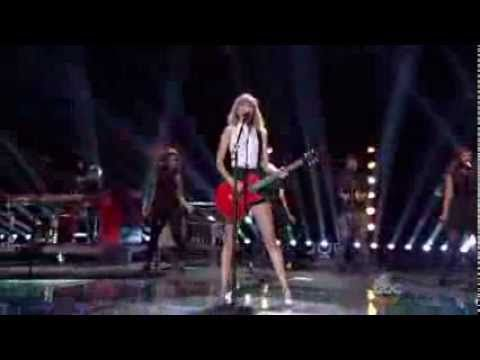 """Share Taylor Swift's Grammy Awards performance of """"All Too Well"""""""