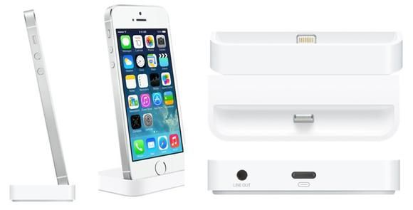 There's speculation that Apple's HomeKit will be controlled by the next iPhone dock. Read more here!