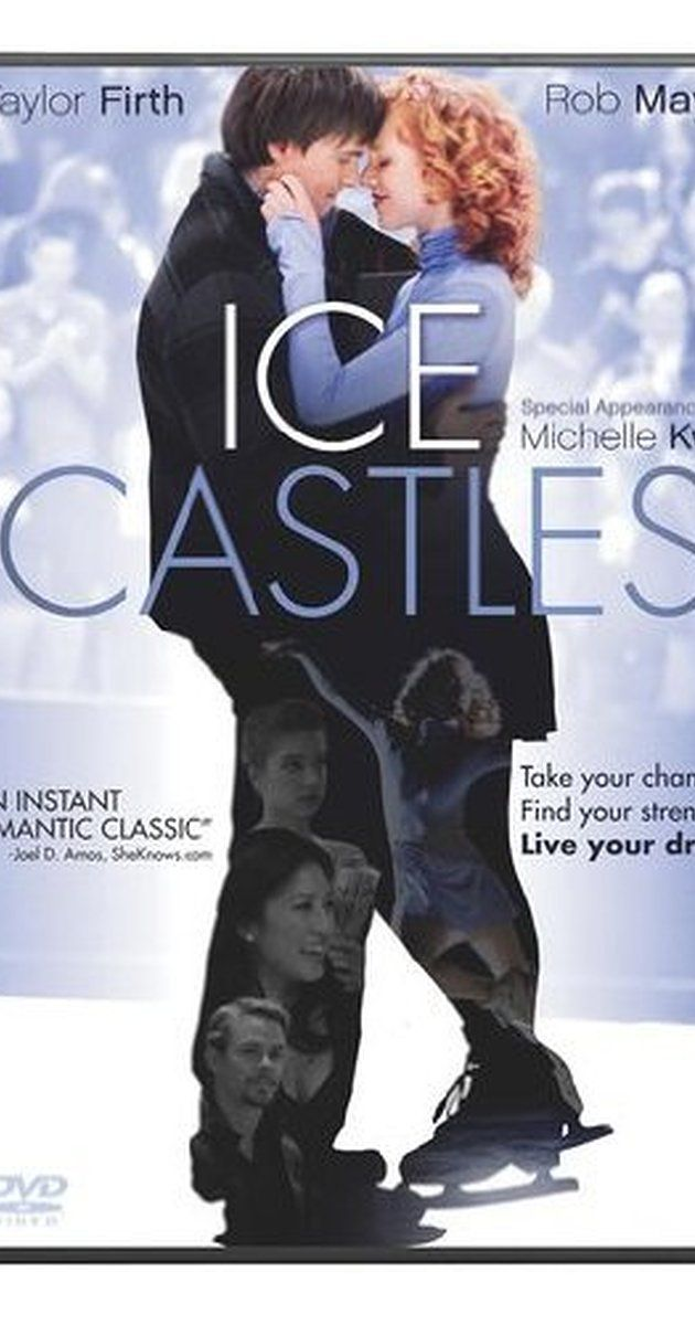 Directed by Donald Wrye.  With Taylor Firth, Rob Mayes, Henry Czerny, Morgan Kelly. Alexis Winston is a young girl who dreams of becoming a champion figure skater. The road to becoming a champion is tough and forced to leave her family behind and eventually causes the break up between her and her boyfriend. While practicing, Alexis suffers a terrible accident that takes her sight and threatens to destroy her dreams. In the midst of feeling sorry for herself she finds herself ...