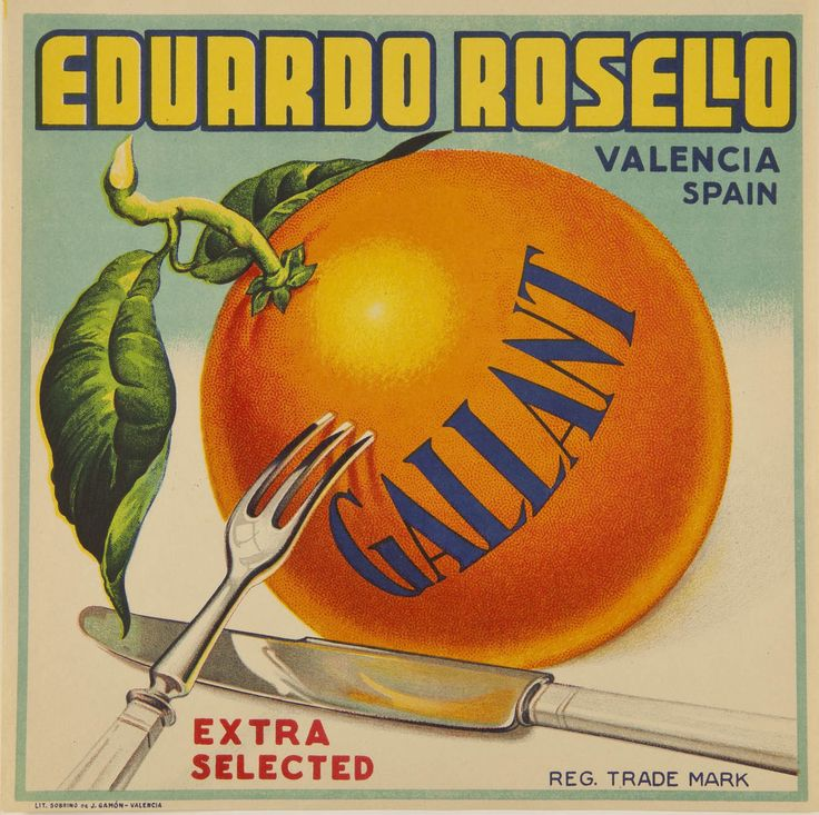 Eduardo Rosello : Valencia Spain : Galiant : extra selected ... (entre 1950 y 1975