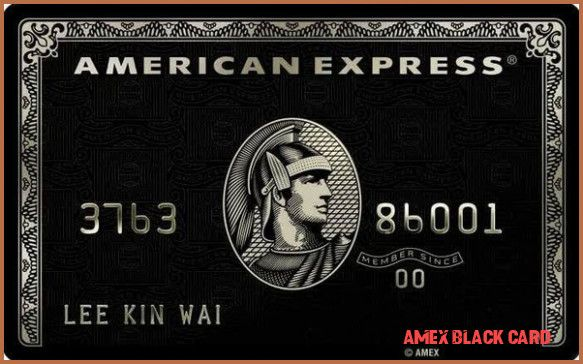 All You Need To Know About Amex Black Card Amex Black Card Https Cardneat Com All American Express Black American Express Black Card American Express Card
