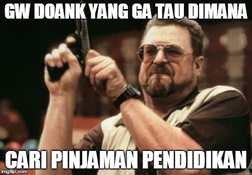 Santai saja sudah Jumat - Tim DANAdidik  #pendidikan #kuliah #lulus #memeindonesia #memeindonesialucu #mahasiswa #mahasiswatingkatakhir #pinjamanpendidikan #pinjamankuliah #zakat #sumbangan #investasisosial #investasi #DANAdidik #relawanpendidikan