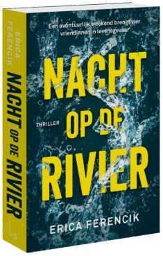 27 best books 2017 images on pinterest diseo para portada del nacht op de rivier erica ferencik fandeluxe Image collections
