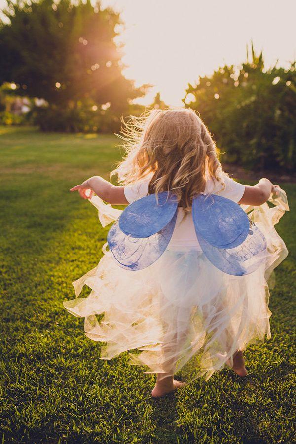 cutest flower girl outfit ever? photo by Jackie Wonders http://ruffledblog.com/sweet-dreams-inspired-shoot #wedding #flowergirls