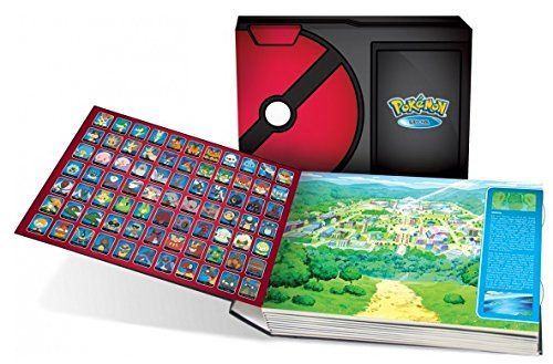buy now   									£169.90 									  									(PAL) (REGION 4) NON UK REGION / IMPORTPokemon: Unova Region Collection children's animated TV series on DVD boxset (18 discs). Box Set includes: Complete seasons 14,  ...Read More