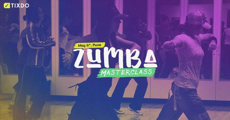 Stay #Active and Keep #Fit the #Fun way- #Zumba your way through the everyday #workout