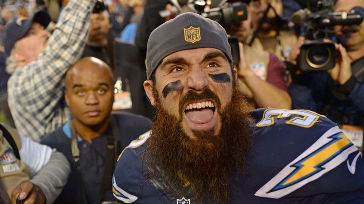 Eric Weddle's career with the Chargers is almost certainly through and it ends on a sour note.