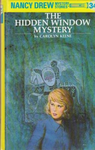 nancy drew essay Nancy drew and the secret of mirror bay essays: over 180,000 nancy drew and the secret of mirror bay essays, nancy drew and the secret of mirror bay term papers, nancy drew and the secret of.